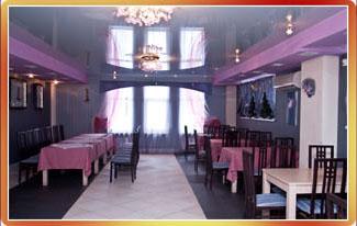 Кафе сириус Нижний Новгород