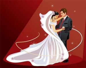 Свадебные песни иностранные