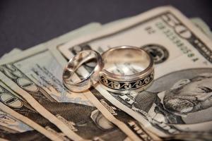 Распределение свадебного бюджета