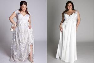 Фото платьев для невесты 30