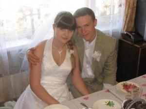Отчеты о свадьбе Нижний—Новгород