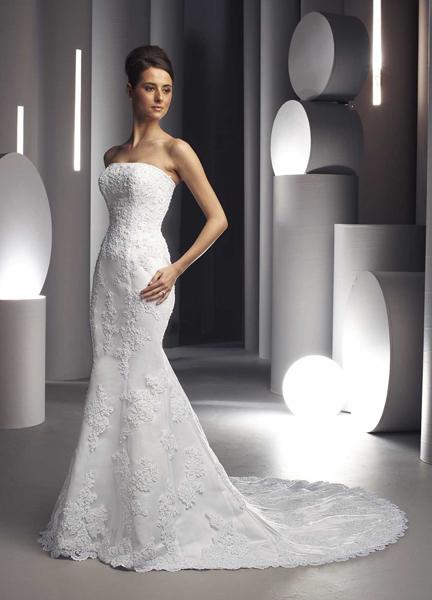 Свадебные платья до колен кружева
