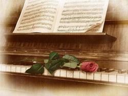 Валисный музыку