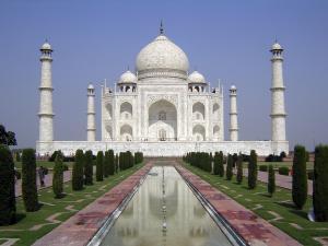 Индийский колорит