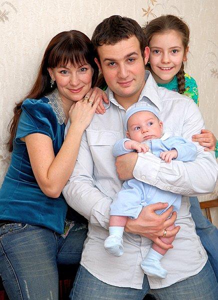 Галины Юдашкиной и ее бойфренда
