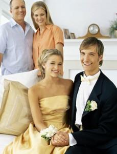 Как принимать сватов родителям невесты?