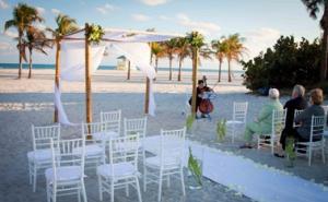 Что надеть в майами на свадьбу?