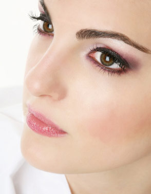 Light Makeup Tips For Wedding : ?????? ???????