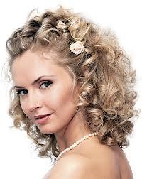 Красивые волосы к свадьбе