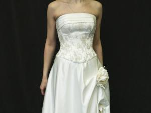 Свадебные платья для женщин за 30