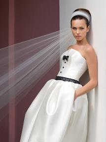Свадебные платья Город ангелов