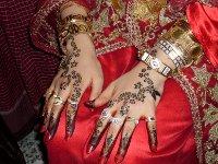 Свадебные традиции в Марокко