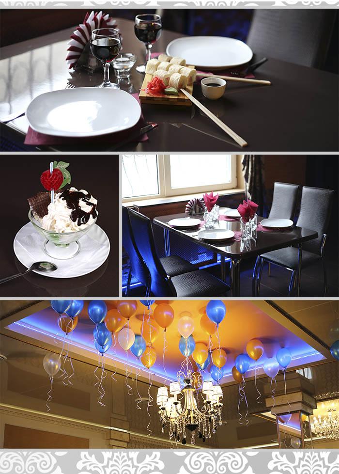 Room cafe Нижний—Новгород