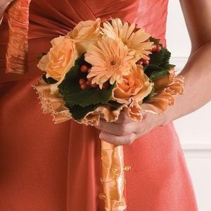 Приметы оранжевой свадьбы