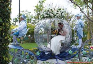 Сюжет свадьбы золушки