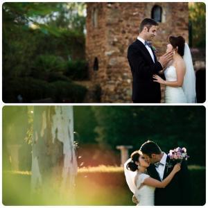 Свадьба в стиле лав из фото