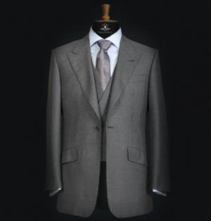 Современные мужские костюмы