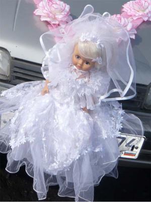 Свадебная кукла плохая примета