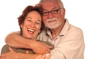 Молодые пенсионеры картинки