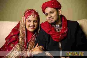 Женитьба в Пакистане