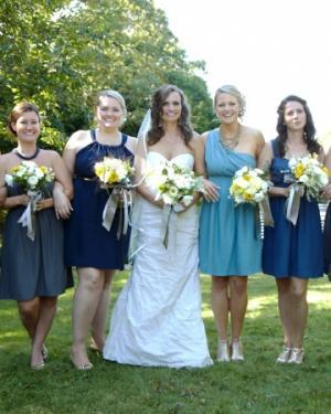 Интервью на свадьбе когда гости приезжают