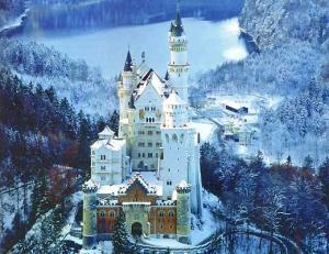 Из Чехии в Баварию