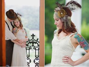 Богемная невеста свадебный блог