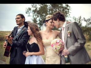 Как оригинпльно провести церемонию позжравления?
