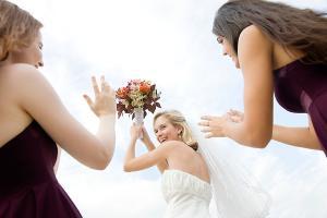 Гороскопы свадебный
