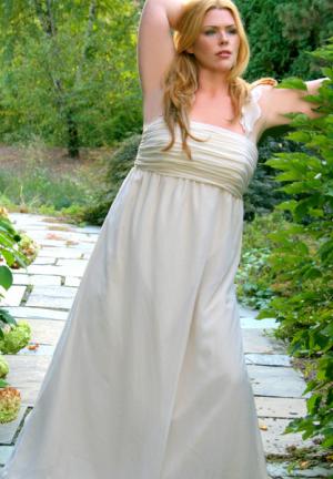 Пышная невеста фото