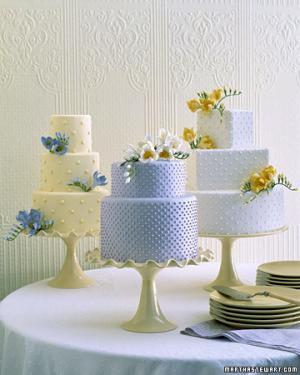 Торт из ткани