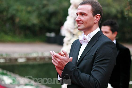 Свадьба сихарулидзе