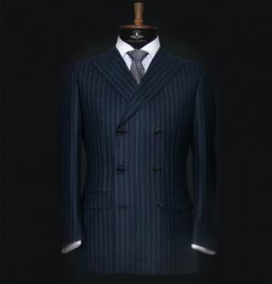 Фасоны костюмов для мужчин