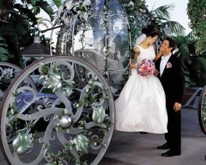 Свадьба в стиле золушки фото