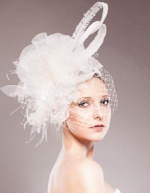 Авангардные шляпа