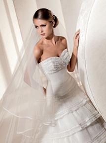 Цена свадебного платья miss Kelly