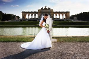 Традиции австрийскач свадьба