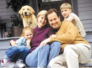 Семья как единица общества