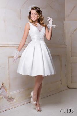 выкройка платья в стиле 60-х