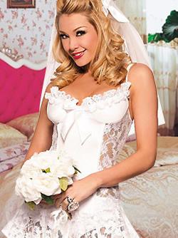 Эротическое белье для первой брачной ночи - photo#19