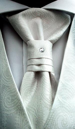 Свадебные галстуки