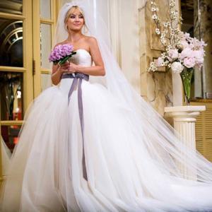 Свадебные платья вайлдберриз