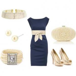 Платье для зимней свадьбы гостье