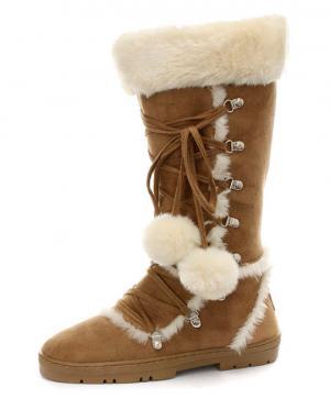 Женская Зимняя Обувь 2014